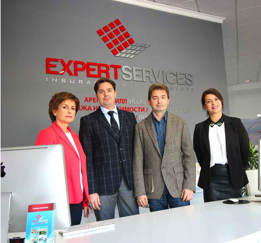 ExpertServices from Benidorm