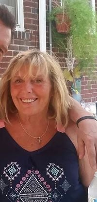 Mary From Allentown, PA