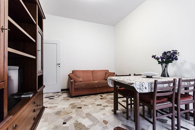 TAJANI-Apartment - for 4 persons