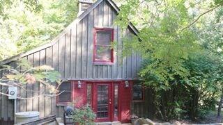 The Barn -Historic Ashland Studio