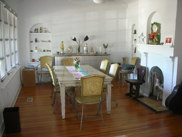 Dining, Great room