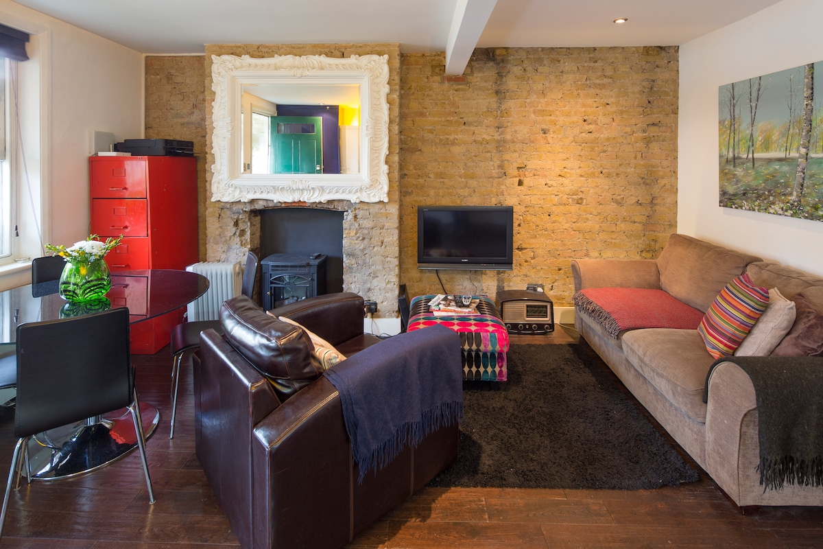 Stylish Central London Apartment