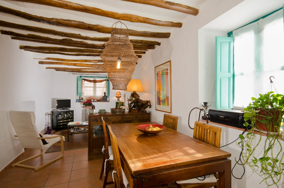 Casa en Las Alpujarras, Granada