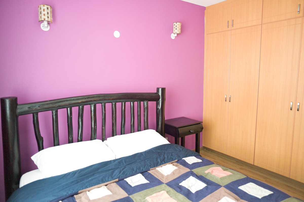 Ngong Road 3bed near Junction Mall!