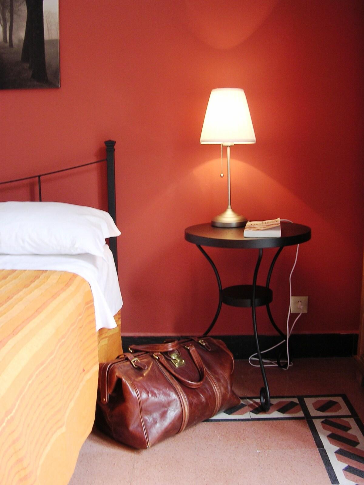 camera da letto- bedroom