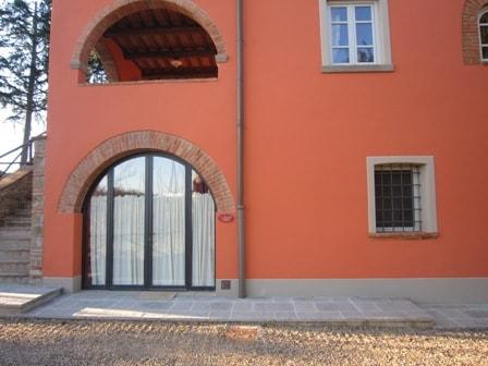 Cantina - Villa Le Vigne Farmhouse