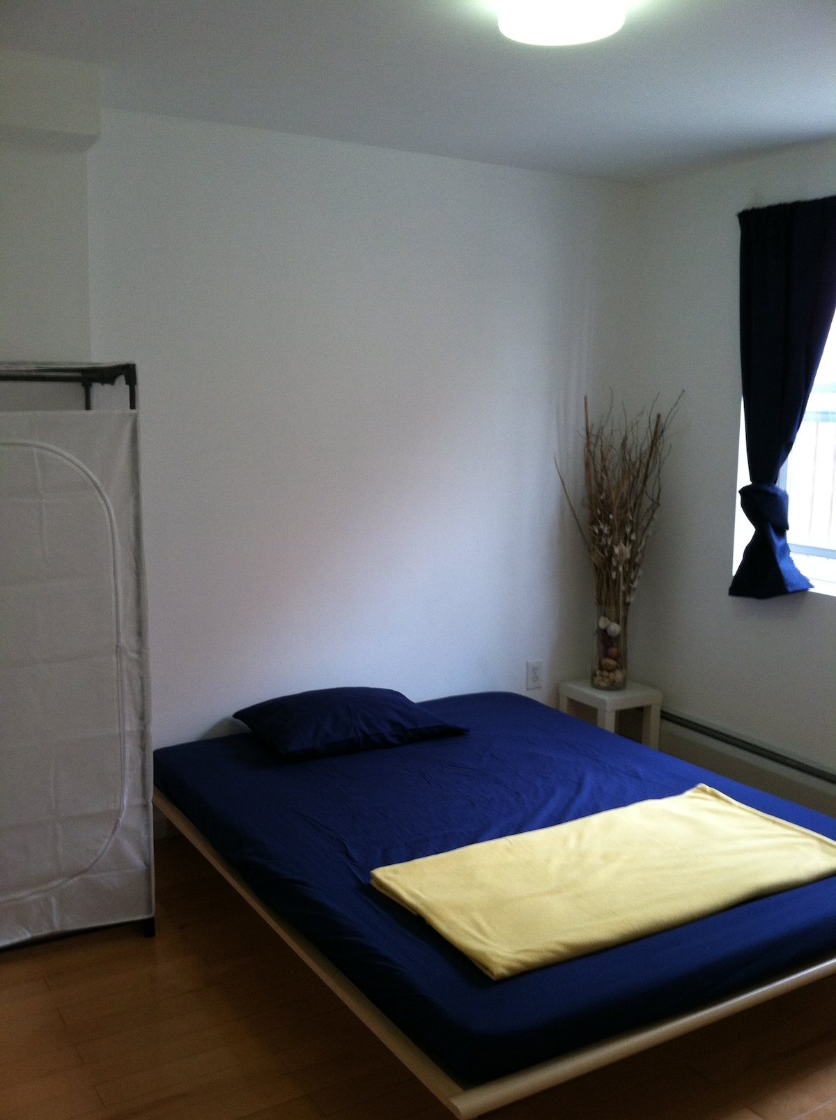 Brand New Private Room in Queens!!