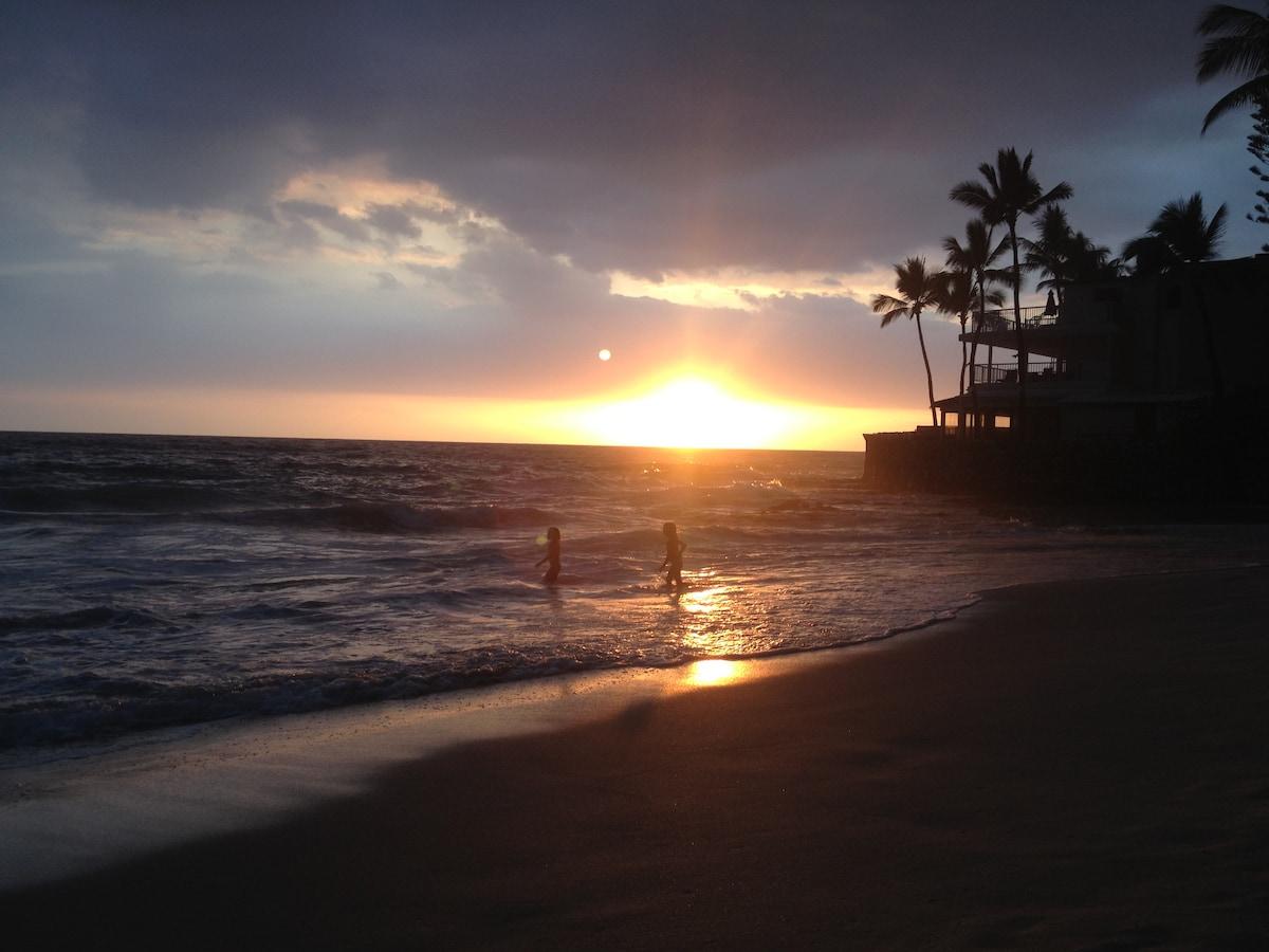 Sunny Hawaii - Kona