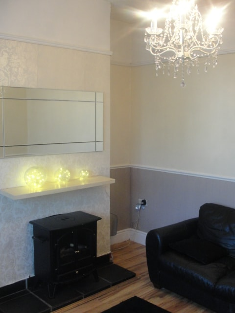 Cosy 2 bed cottage only 6k to city