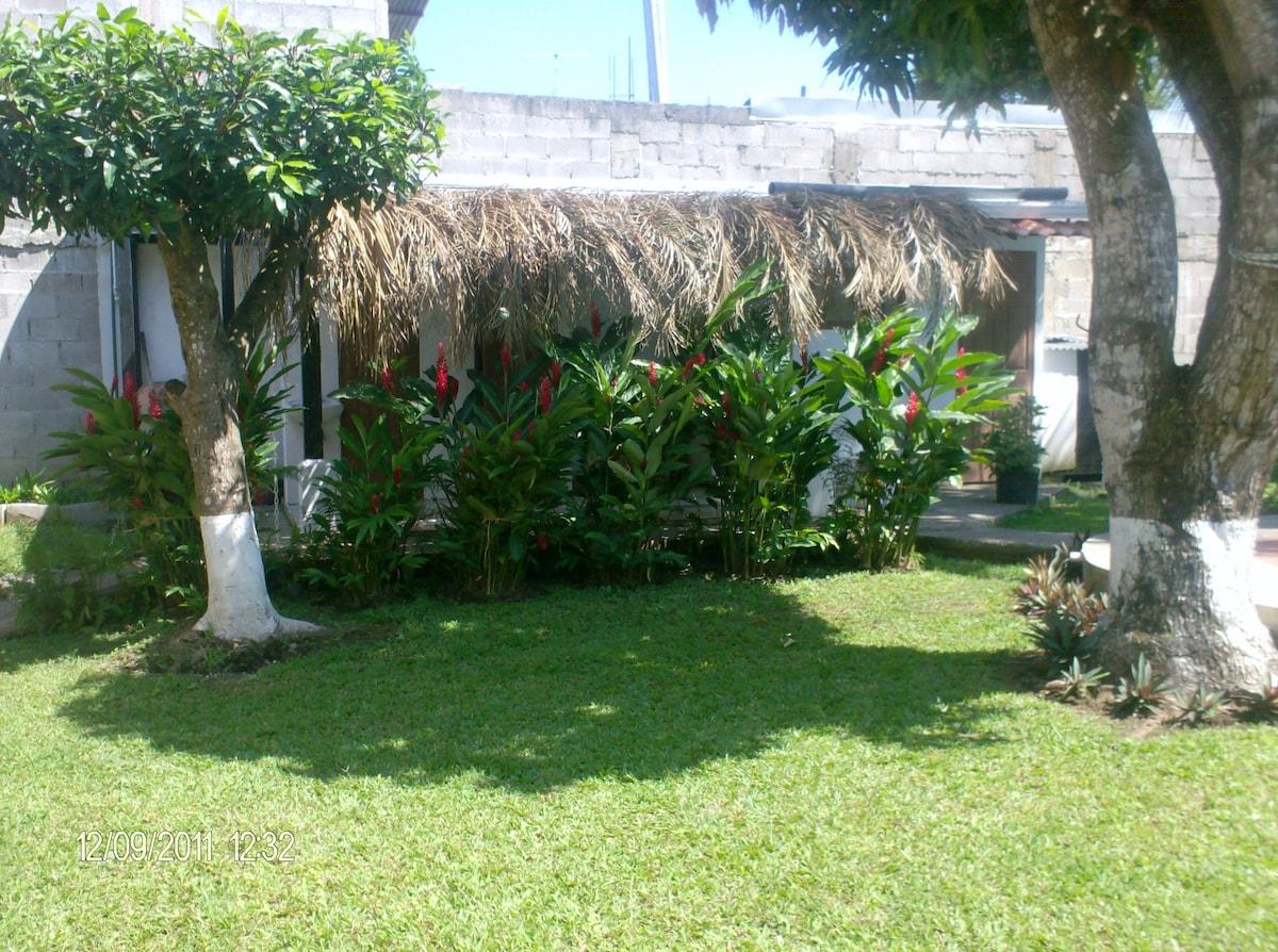 Villa in Costa Rica near beaches