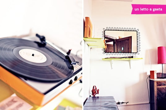 Vinile Room Panoramic-kitchen use