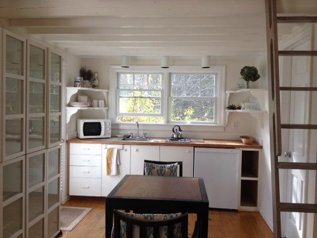 East Hampton Private Guest Cottage