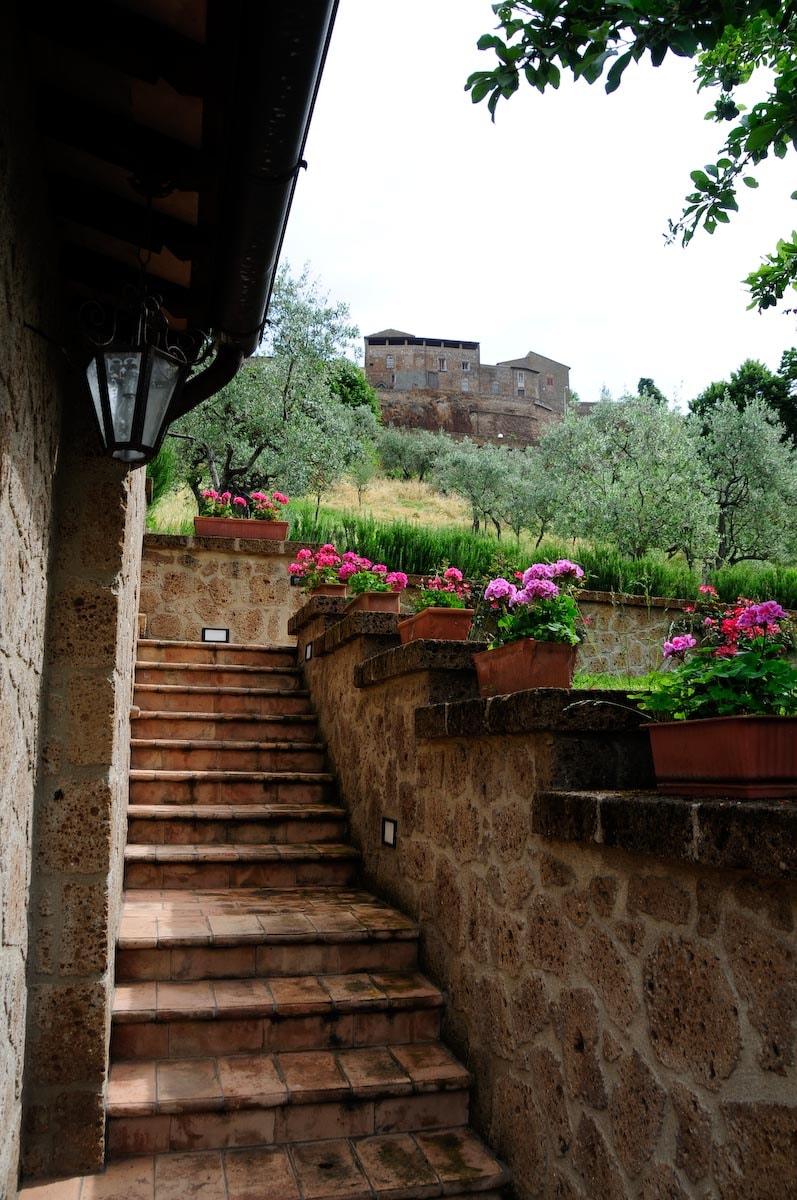 CasaSelita Orvieto history&beauty