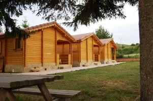 Apartamento - loft de madera