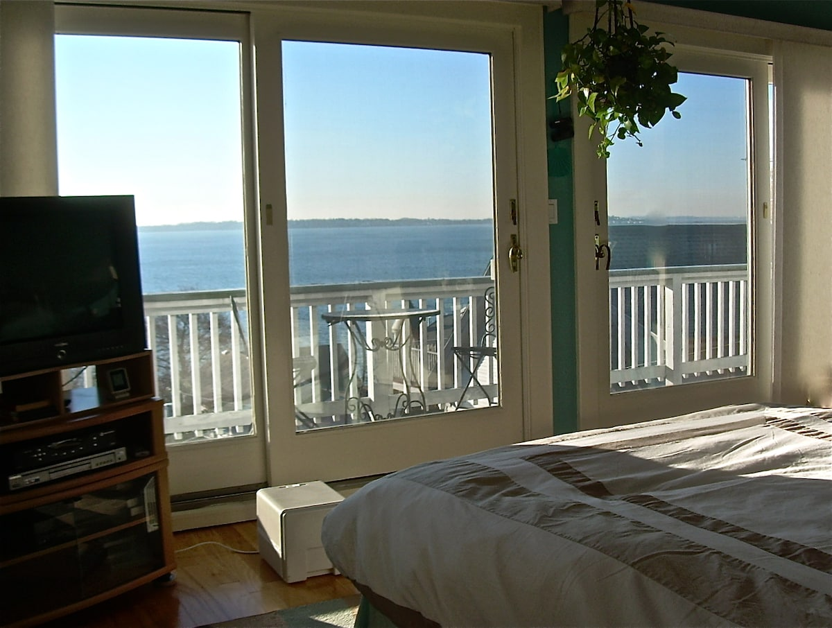 Imagine waking up to this view every morning...
