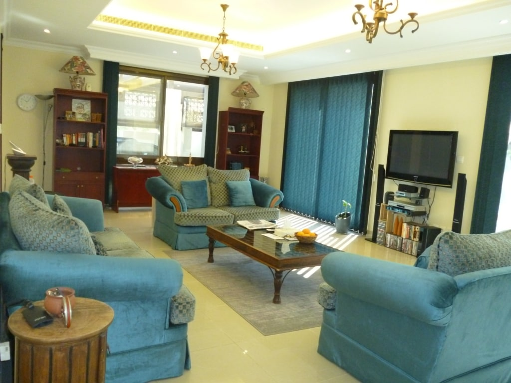 Villa in Mohammed bin Zayed City