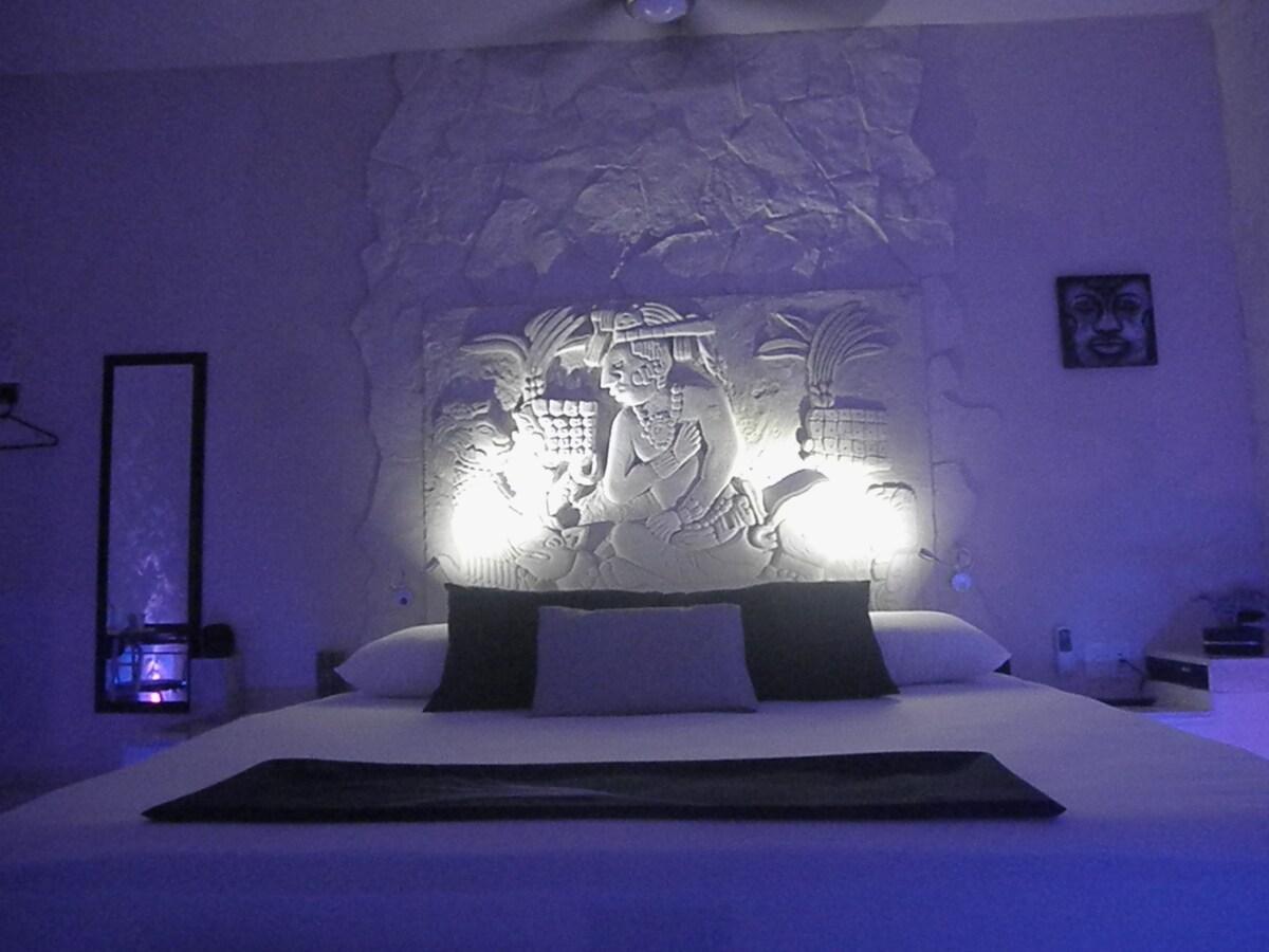 Suite Ek Balam - Bed & Breakfast