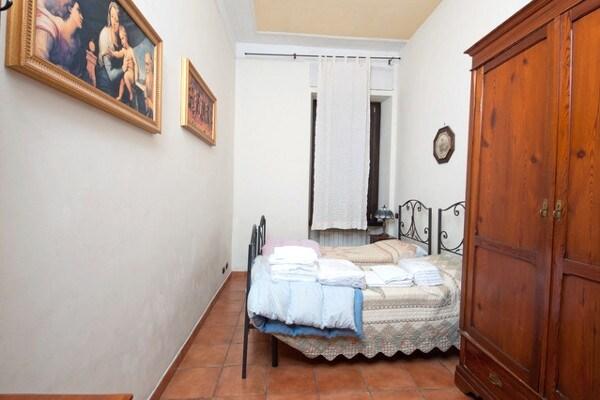 140M² Bourgeois Center of Roma
