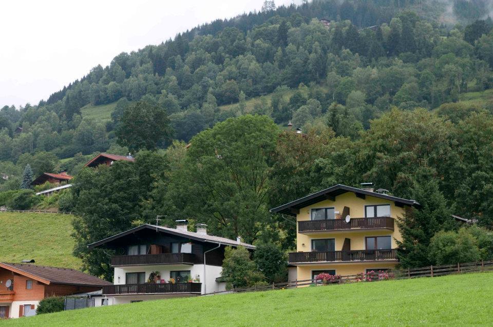 Mountain View Apt - Kaprun Austria