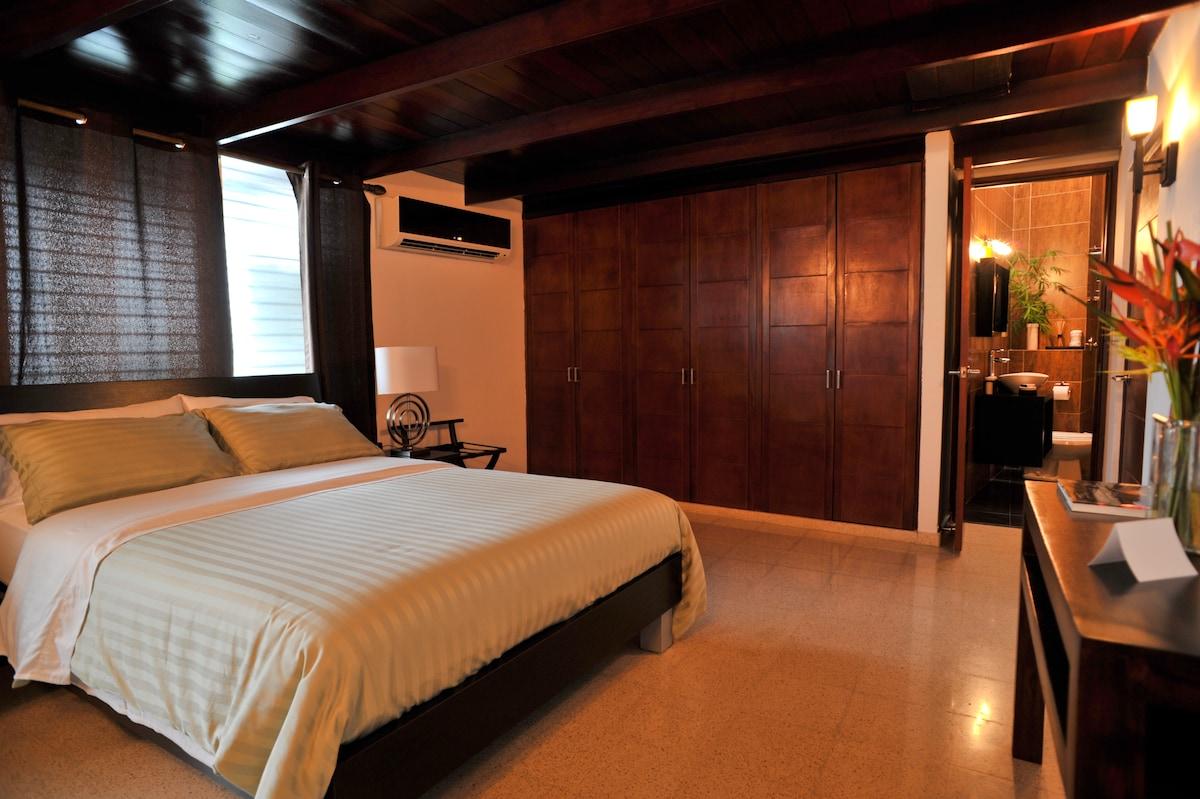 Casa 81 - Room 1