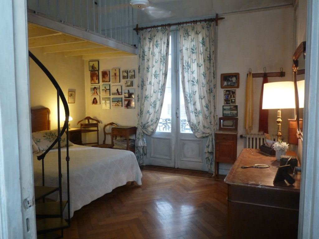 Private and nice room in Palermo!