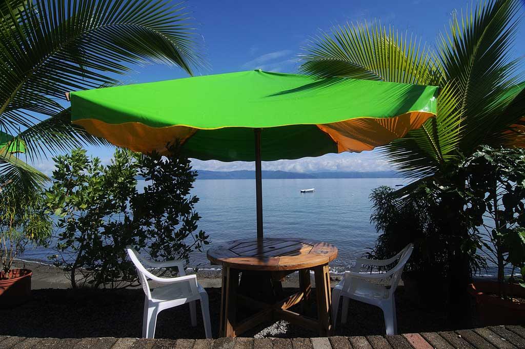 Beachfront Rooms and Restaurant x3