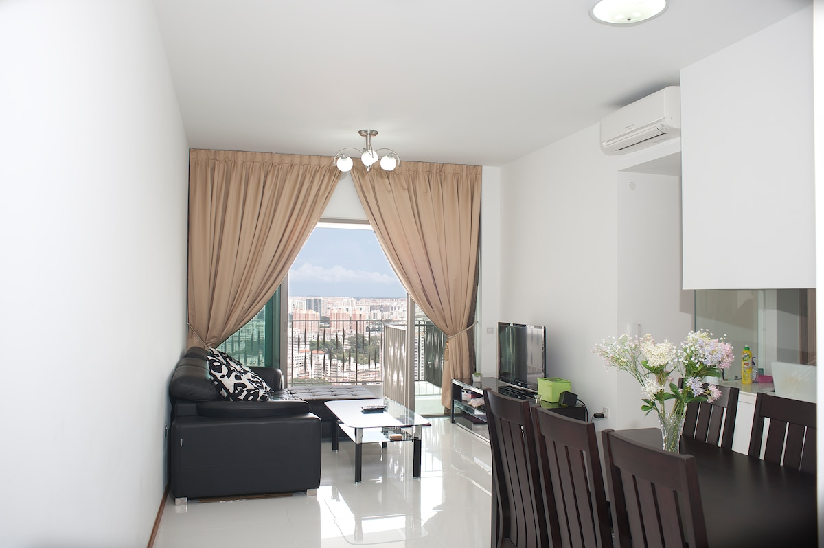 CommonRoom at ToaPayoh-LongtermRent