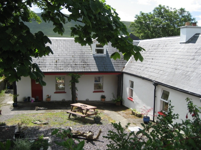Moan Laur Bed and Breakfast