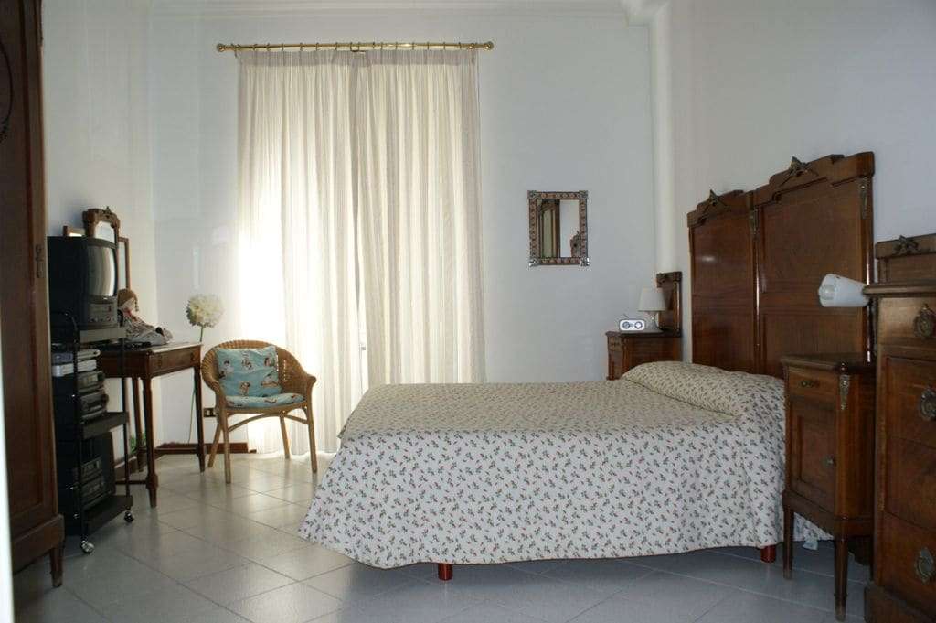 Rome Cheap B&B - Bedroom 2