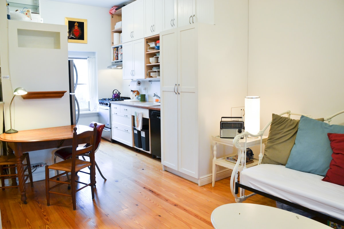 Sunny Beautiful Sublet All Yours!!!