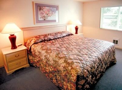 3 Bedroom Timeshare in Birch Bay WA
