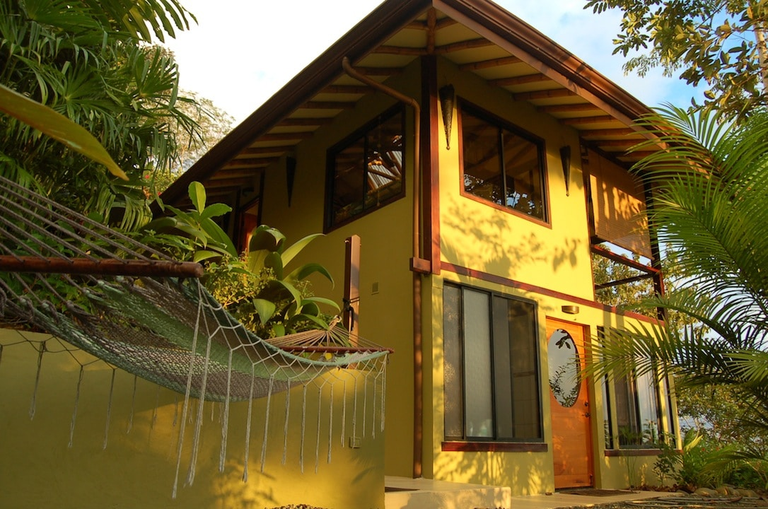 Bambu | Uvita Vacation Rental