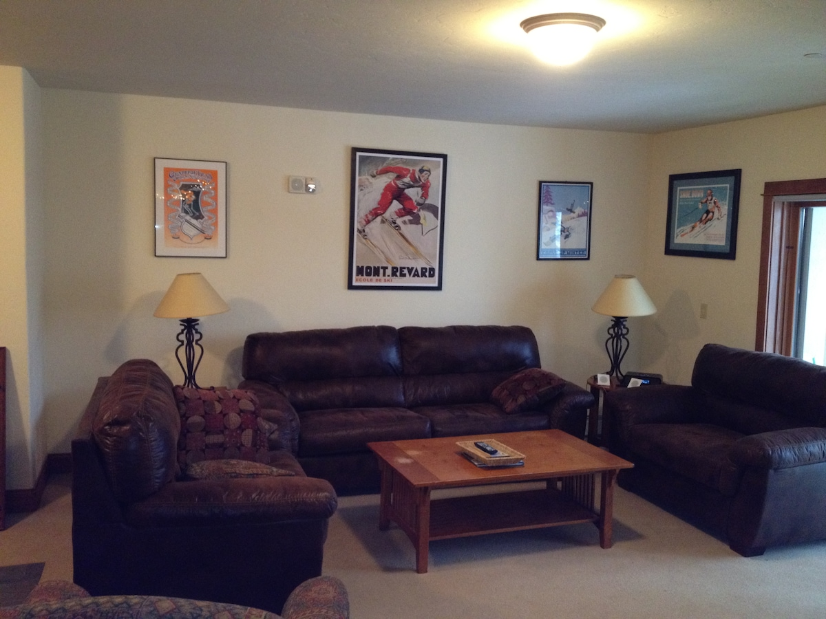 big comfy couches