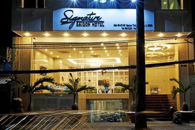 Sai Gon Signature Hotel