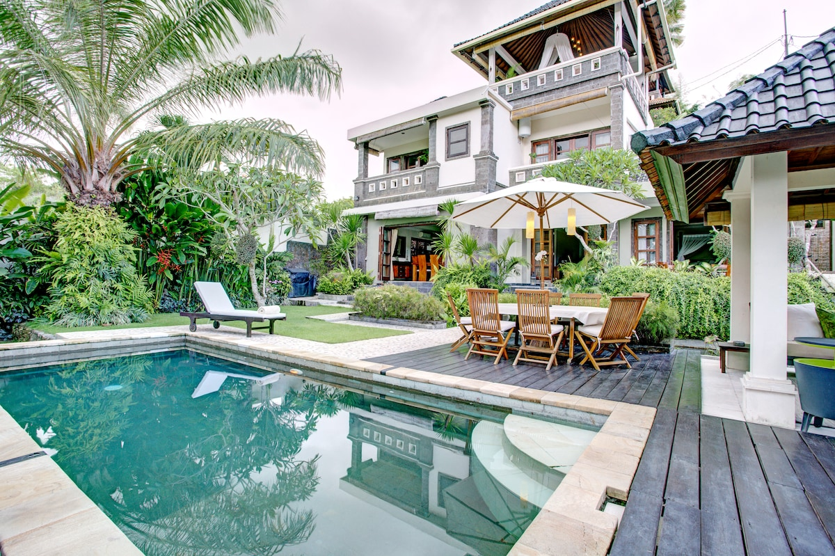 Luxury Villa in Southern Bali