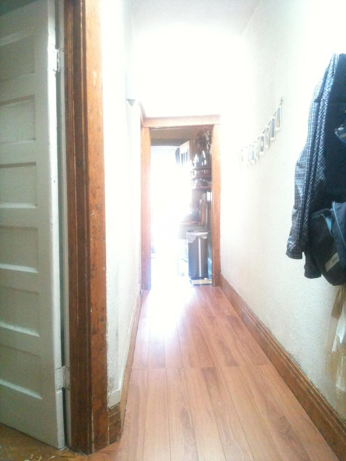 Main Hallway/Entrance