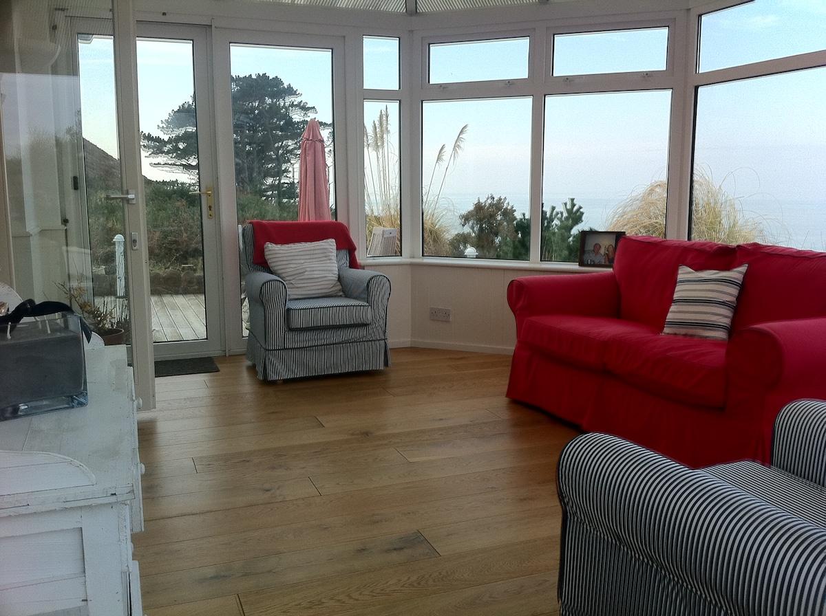 Stunning Rossbeigh Beach House