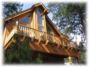 Spacious Cabin - Walk to the beach!