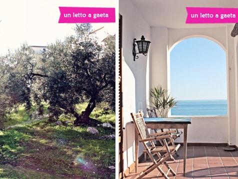 Panoramic+kitchen use+terrasse+wifi