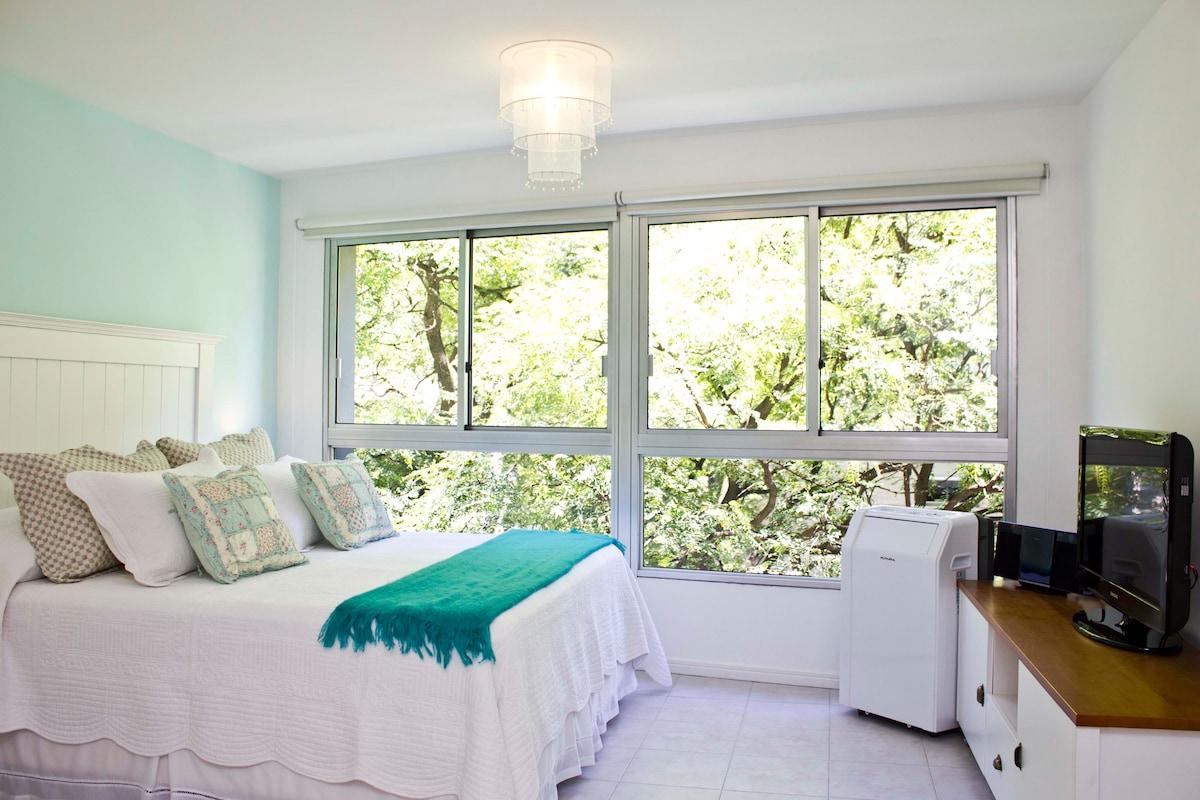 Cozy apartment in Pocitos, Ellauri