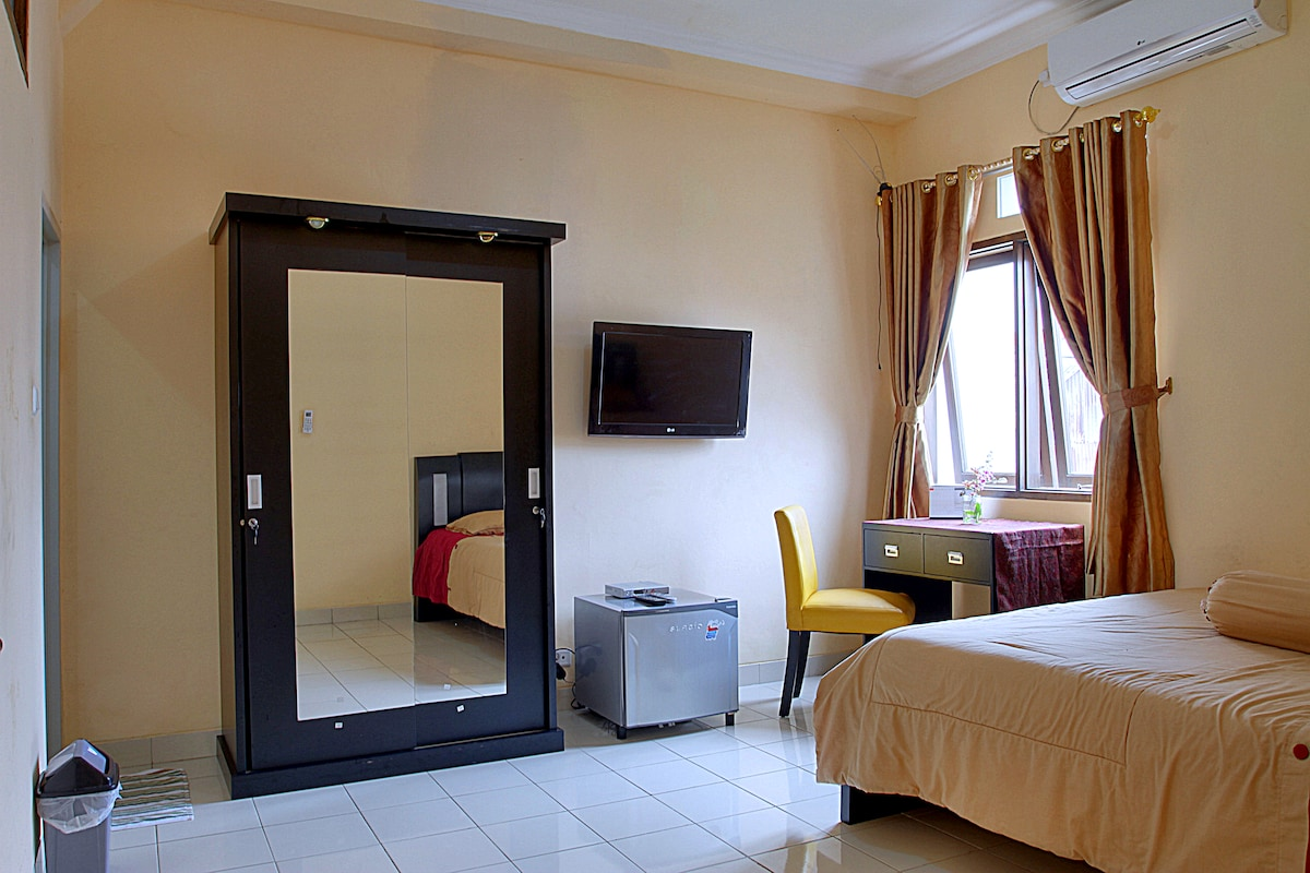 luxury room01 at low cost - Jakarta