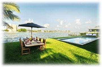 Luxury Modern Waterfront, Views!