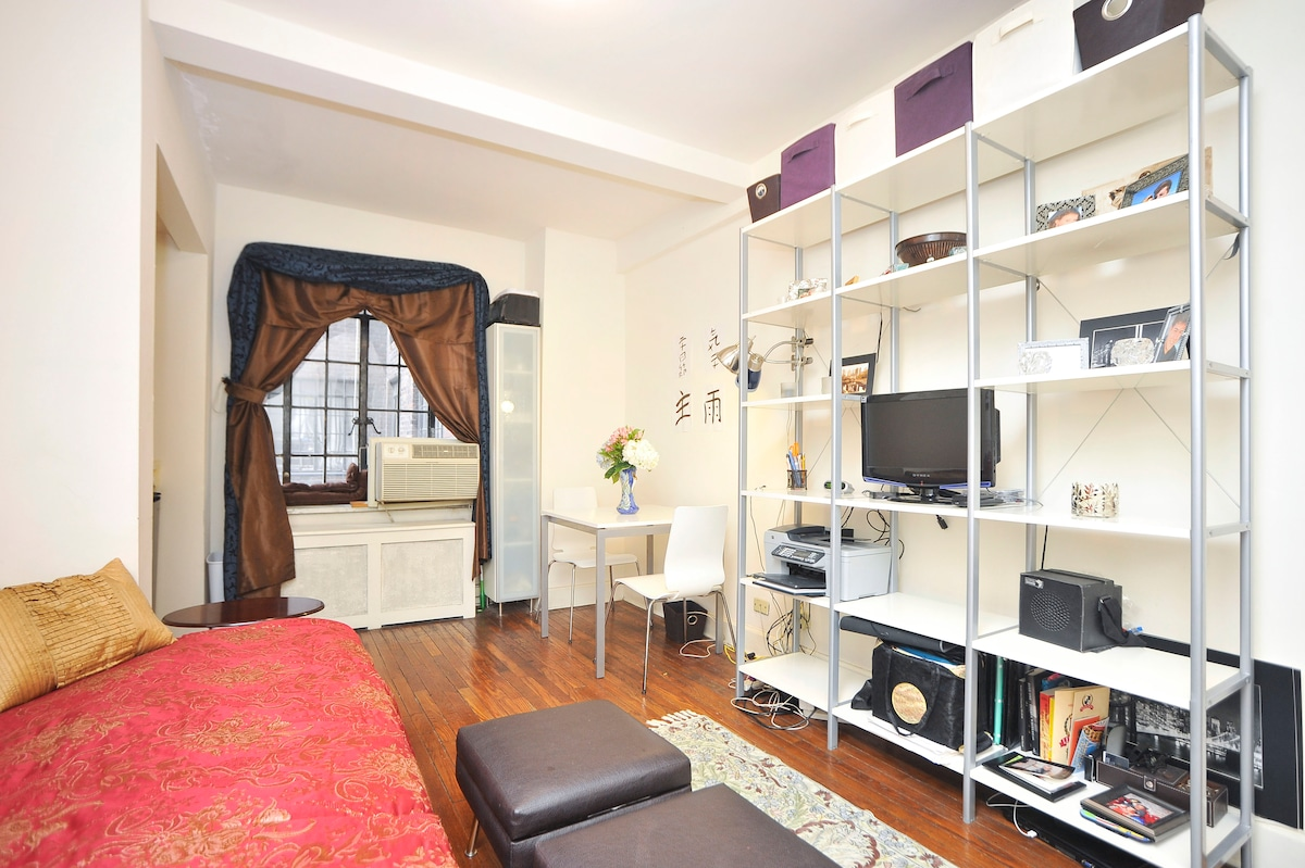 EAST SIDE APARTMENT OASIS!