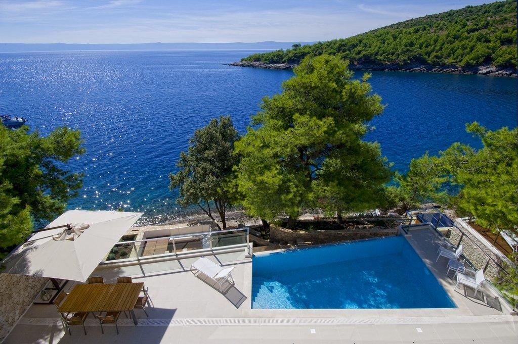 Villas of Croatia_Villa Tiha