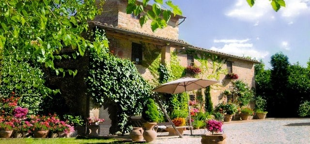 DREAM VILLA & pool Umbria - Tuscany