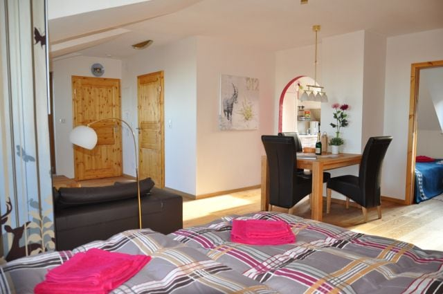 Nice apartment by the Friedensengel