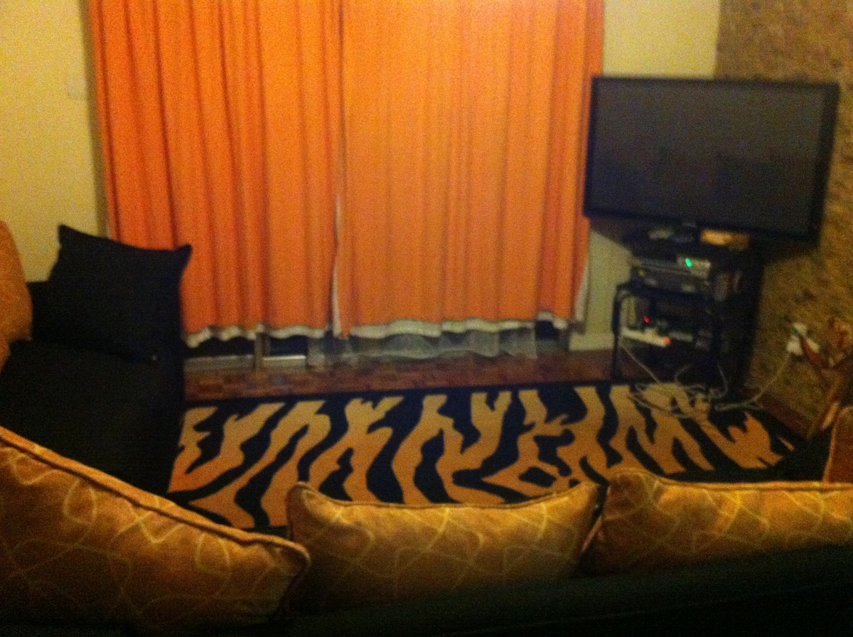 Master En-suite Room Available