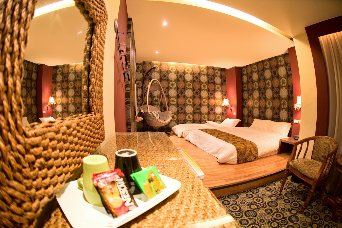 Deluxe Newly Renovated Hualien 3ppl