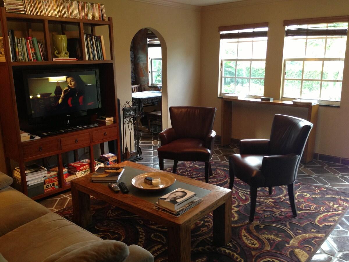 "Spectacular Cottage ""New England"""