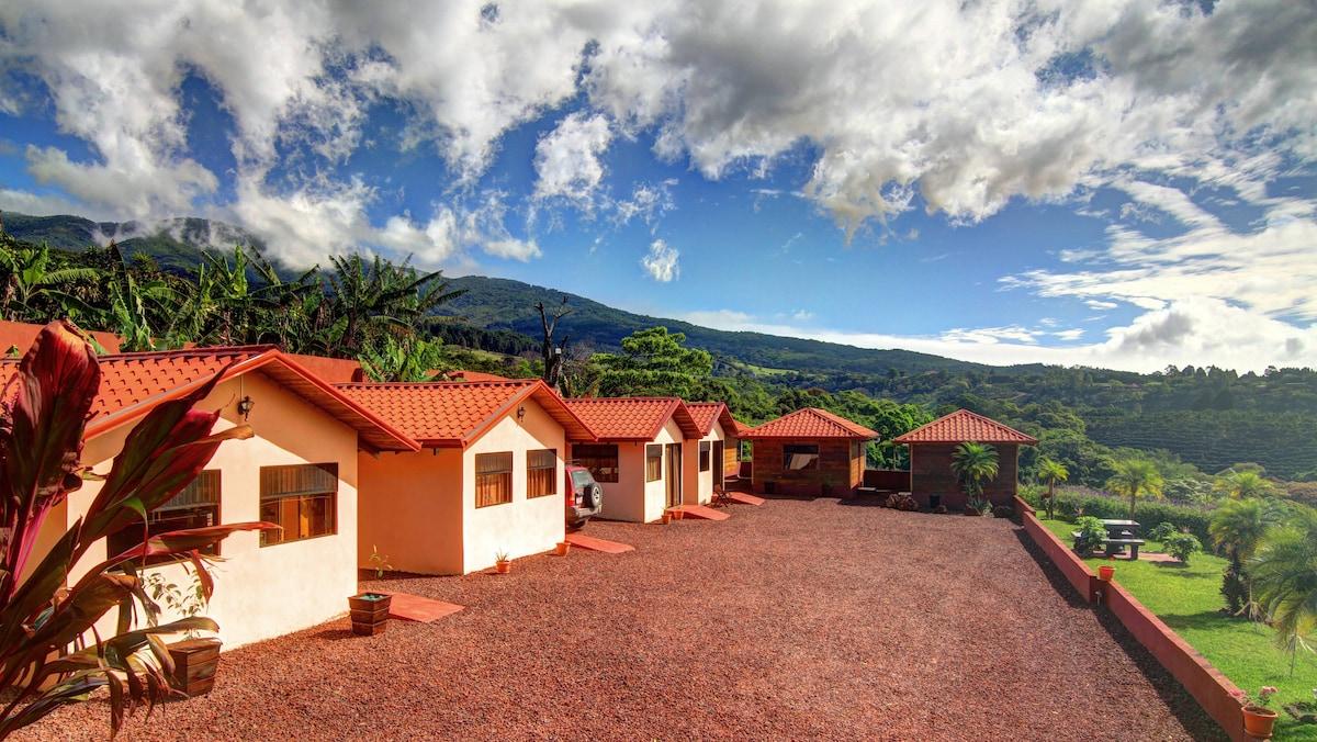 Hotel Mango Valley -Colibri cottage